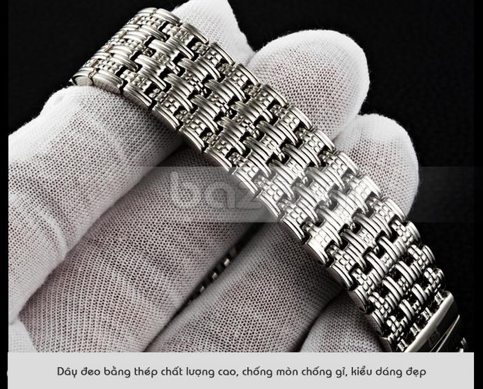 Đồng hồ nam Bestdon phong cách thanh lịch nổi bật
