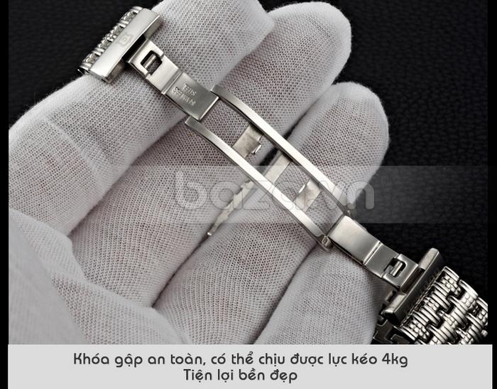 Đồng hồ nam Bestdon phong cách thanh lịch cao cấp