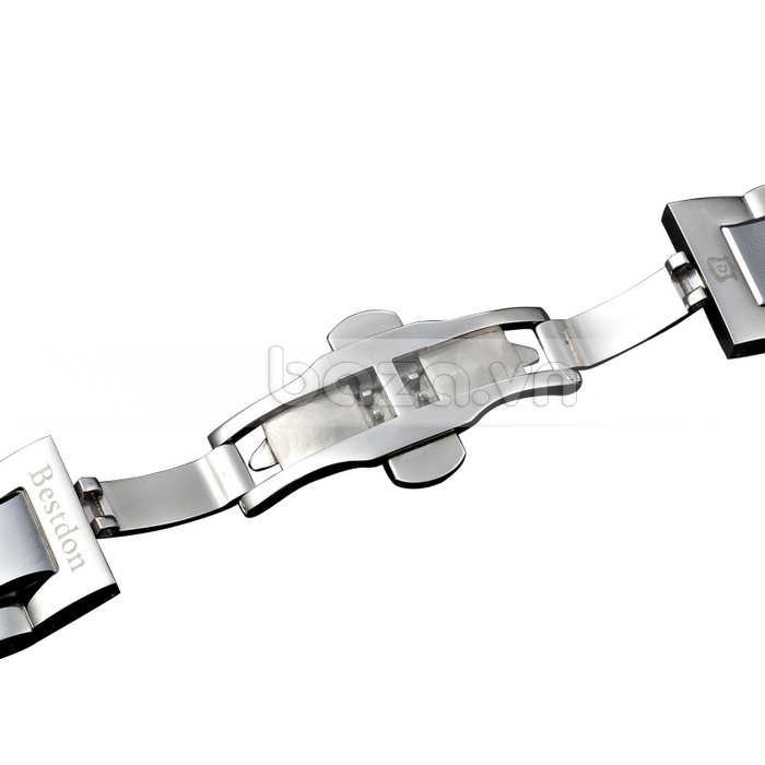 Baza.vn: Đồng hồ cao cấp Bestdon BD8918G