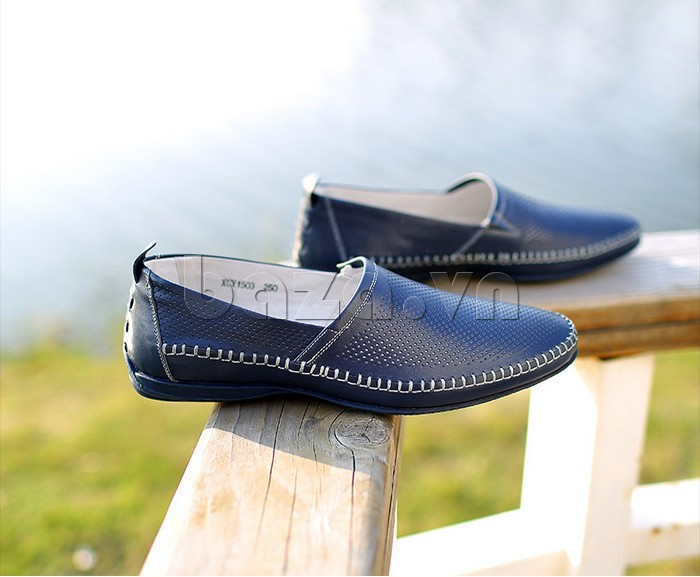Giày nam Olunpo XCY1503 hiện đại