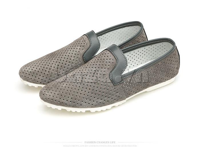 Giày nam Olunpo XMB1501 thiết kế thời trang