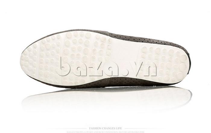 Giày nam Olunpo XMB1501 thiết kế độc