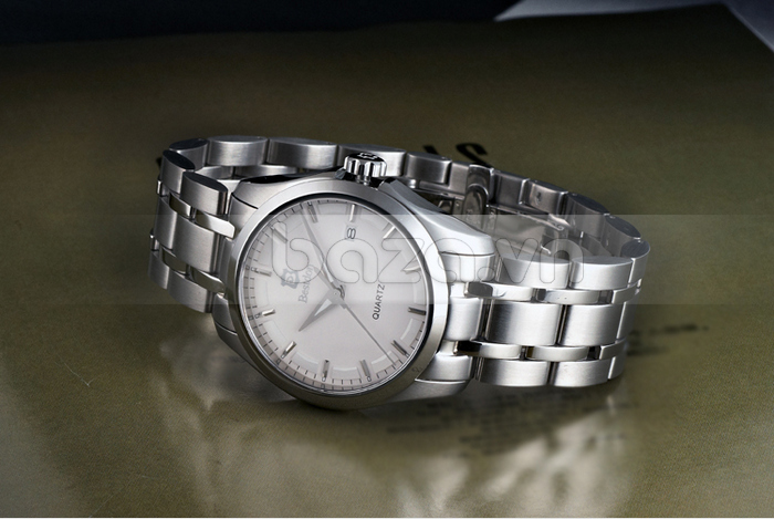 Đồng hồ nam công sở Bestdon kiểu dáng lịch lãm, sang trọng