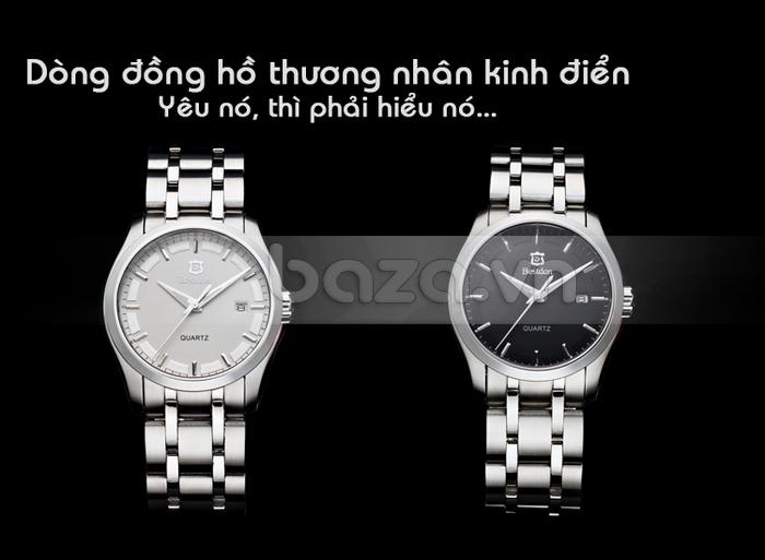 Đồng hồ nam công sở Bestdon