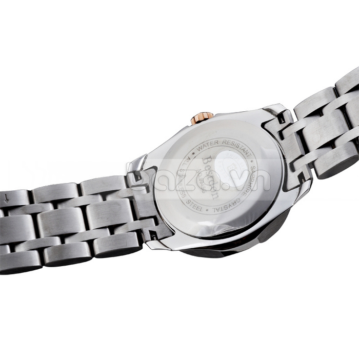 Baza.vn: Đồng hồ nam Bestdon BD9945G dây đeo hợp kim cao cấp