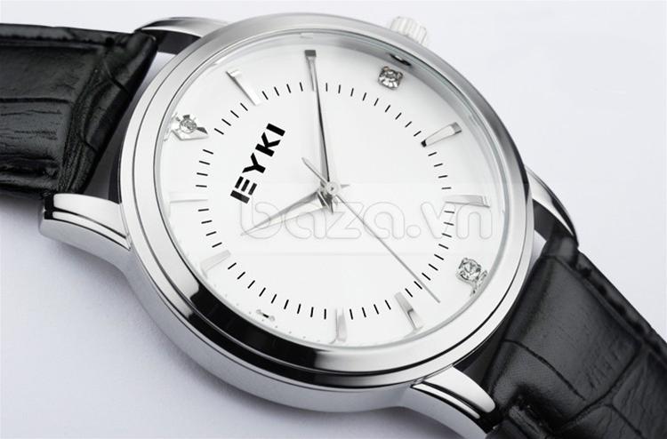Baza.vn: Đồng hồ nam Phong Cách Pháp