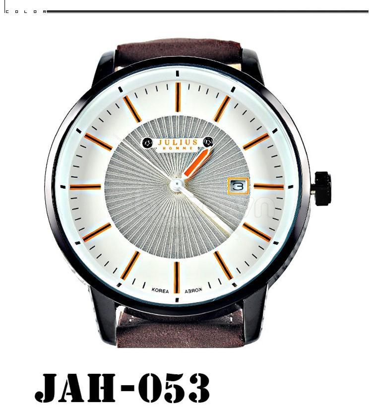 baza.vn:Đồng hồ Julius Hàn Quốc Dòng Homme JAH053