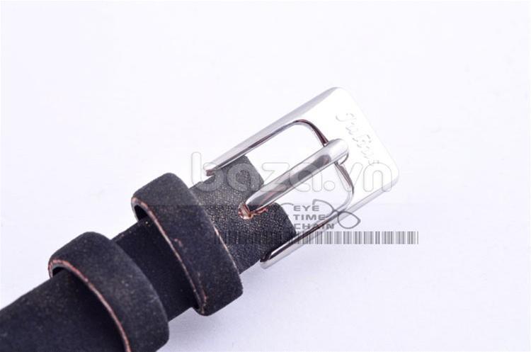Baza.vn: Đồng hồ nữ Phong Cách Vintage khóa gài cao cấp