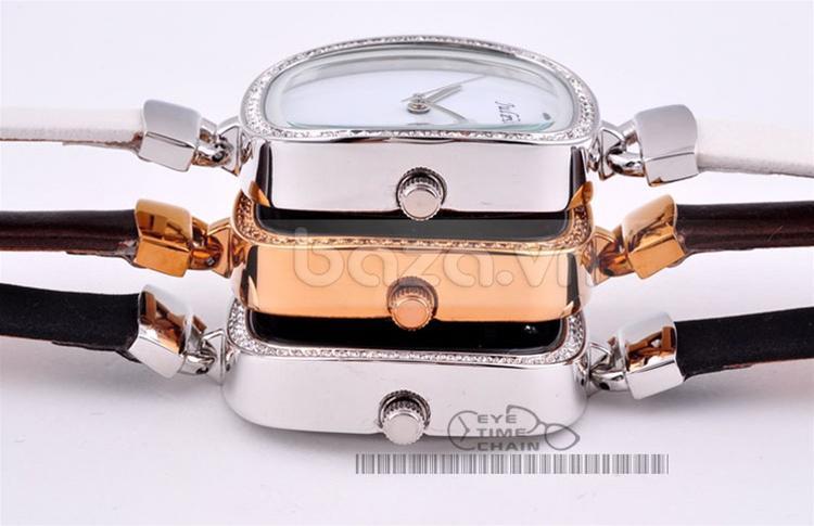 Baza.vn: Đồng hồ nữ Phong Cách Vintage màu sắc đa dạng