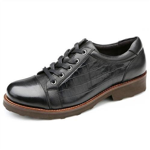Giày da nam Olunpo QZK1405