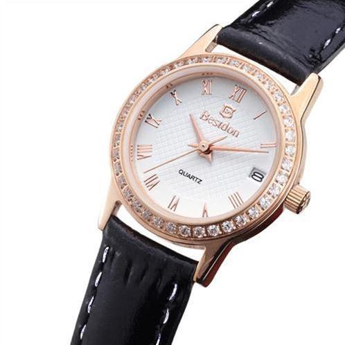 Đồng hồ nữ Bestdon số La Mã BD9929L