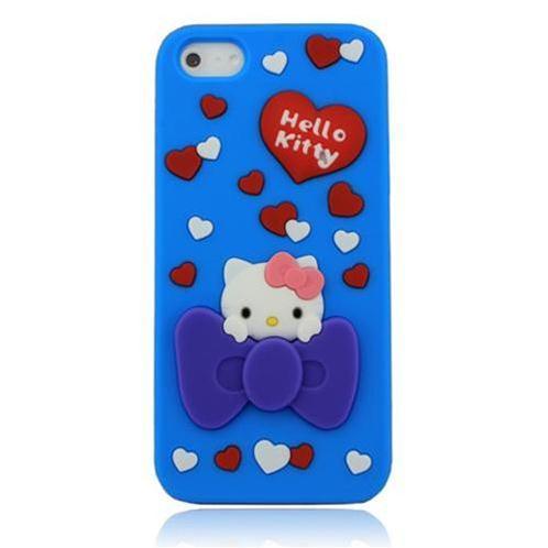 Vỏ Iphone 5 Hello Kitty