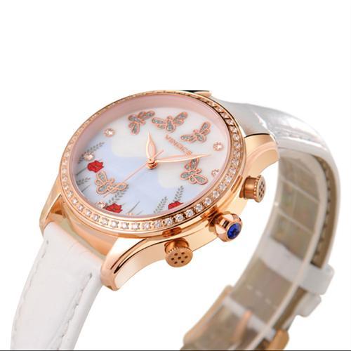 Đồng hồ nữ nước hoa ngọt ngào quyến rũ Vinoce V6277L