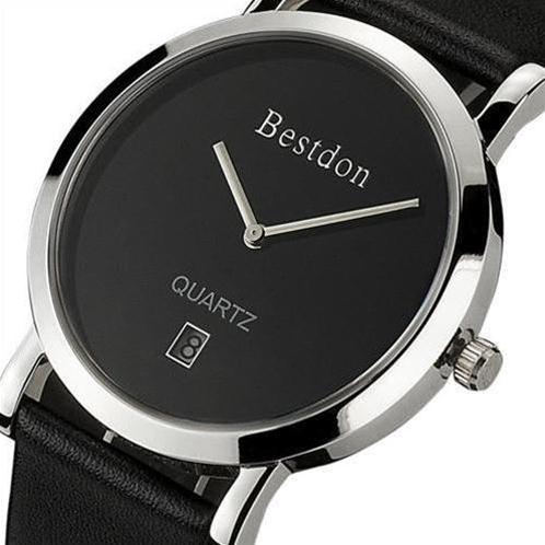 Đồng hồ nam siêu mỏng Bestdon BD9951GP - cỡ nhỏ
