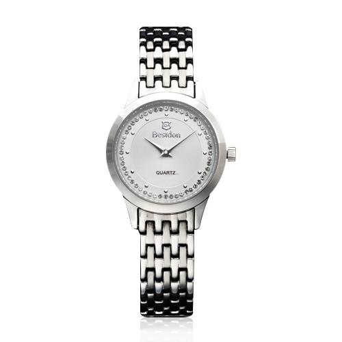 Đồng hồ siêu mỏng nữ Bestdon BD9933G