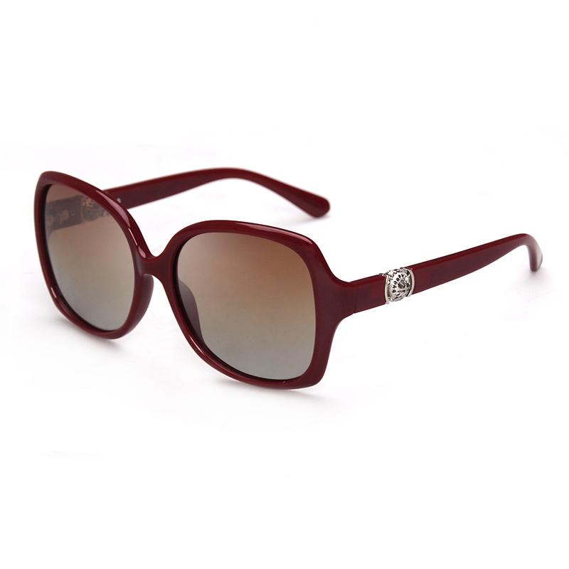 Kính mắt nữ Square Sunglasses Awesa