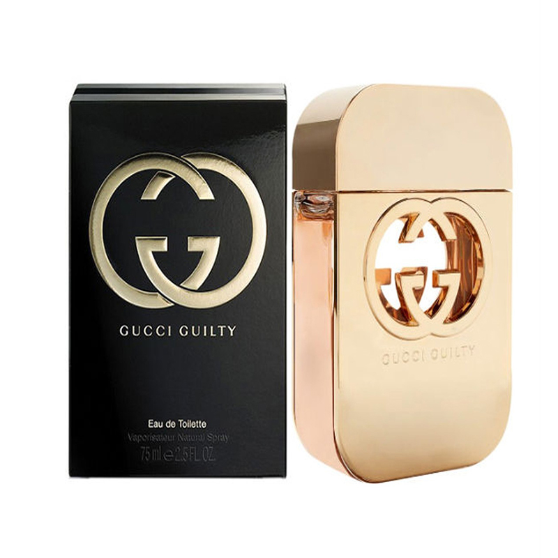 Nước hoa nữ Gucci Guilty Intense (W) 75ml Eau de parfum