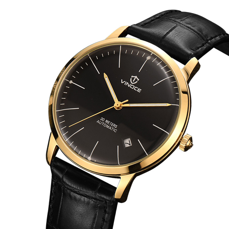 Đồng hồ nam Automatic Vinoce V633251