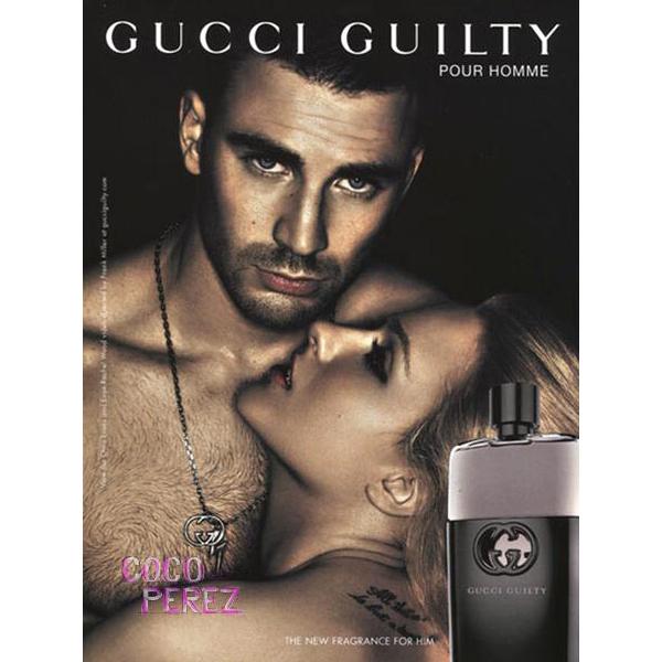 Nước hoa nam Gucci By Gucci Pour Homme 50ml