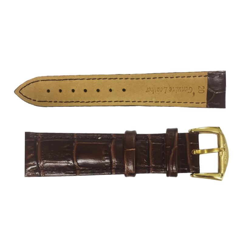 Dây đeo da cho Đồng hồ nam Vinoce mặt siêu mỏng (5mm)