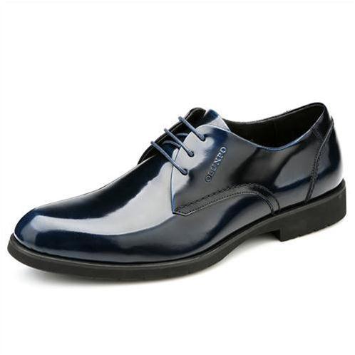 Giày da nam Olunpo QHT1432