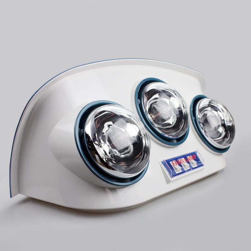 Đèn sưởi nhà tắm điều khiển từ xa Fami Lamp