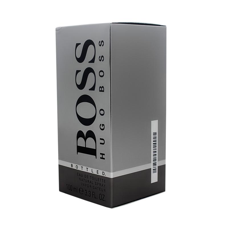 Nước hoa nam Boss No.6 100ml