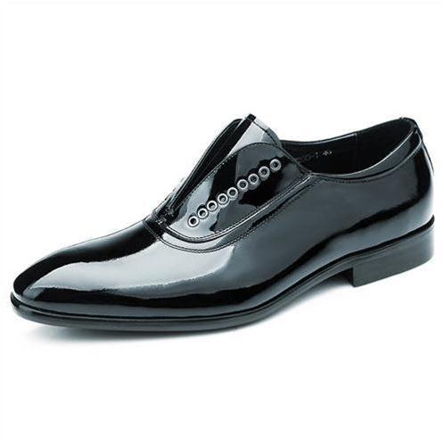 Giày da nam Olunpo QHT1435 cá tính doanh nhân