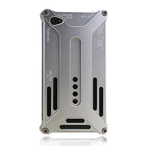 Vỏ Iphone 5/5S Nhôm Nguyên Khối
