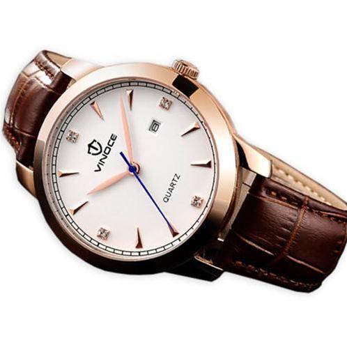 Đồng hồ thời trang nam Vinoce 3287 cao cấp