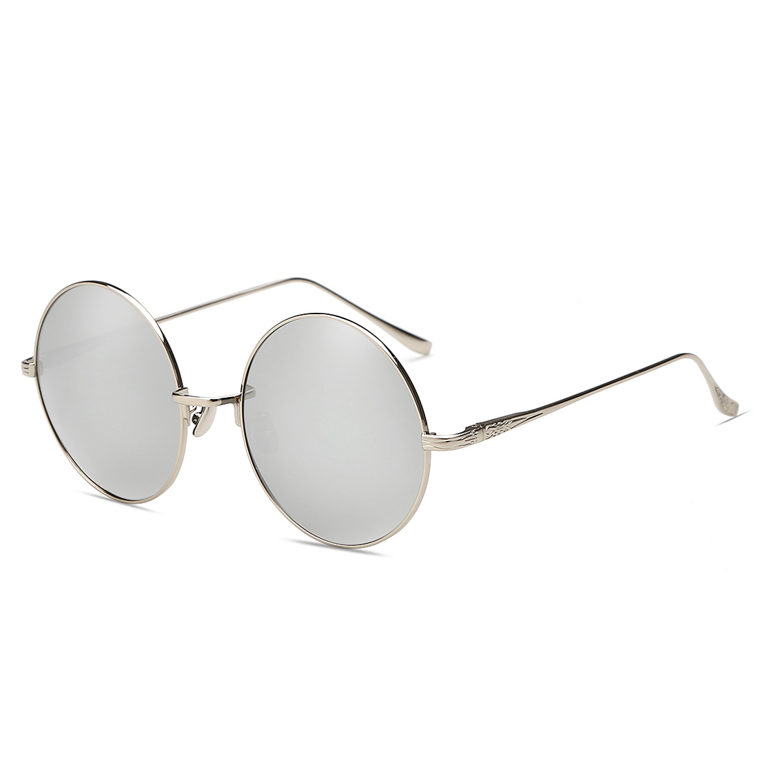 Kính mắt unisex Ful vue Mirrored Awesa