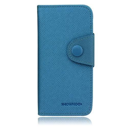 Ví da cao cấp Iphone 5 Showkoo