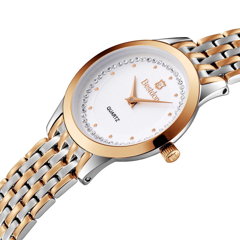 Đồng hồ nữ Bestdon phong cách tinh tế