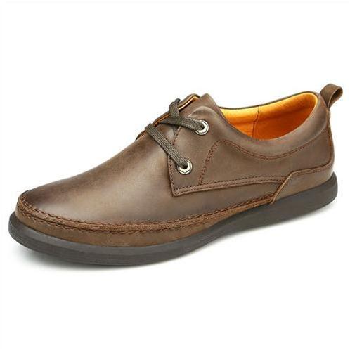 Giày da nam Olunpo QFR1401 chất lượng tốt