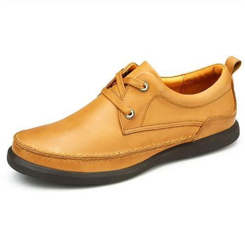 Giày da nam Olunpo QFR1401 cá tính độc đáo