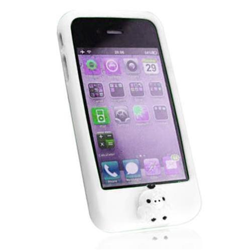 Vỏ Iphone 4/4s Hoạt Hình Đáng Yêu