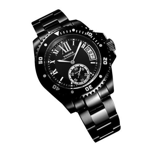 Đồng hồ nam mặt tròn Vinoce V6338633