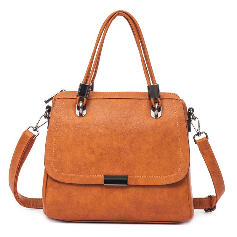 Flap bag quai mảnh YLN