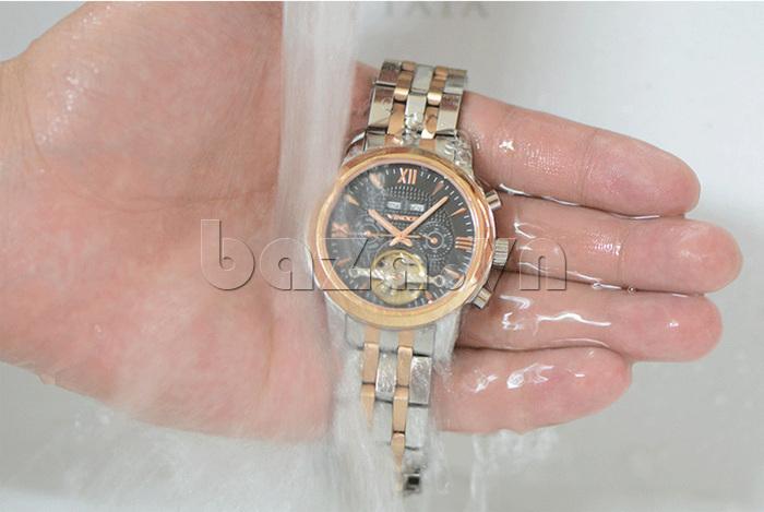 Đồng hồ cơ nam Vinoce 633227 thời trang