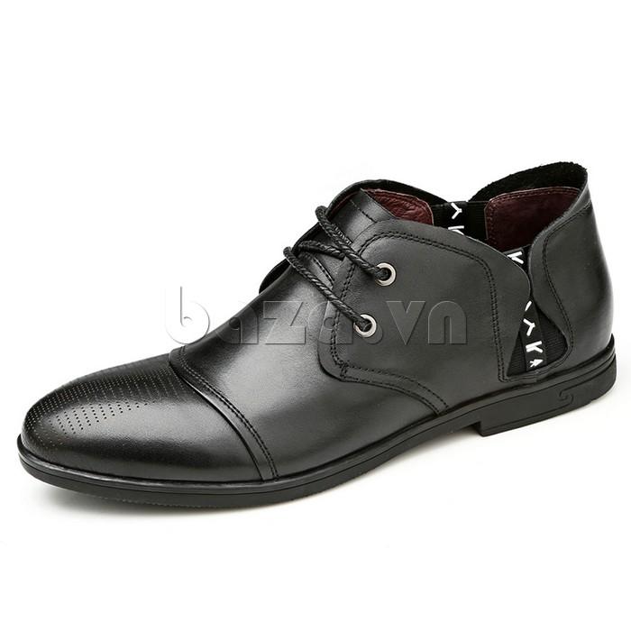 giày nam Olunpo QDT1303 khẳng định đàn ông là sức mạnh