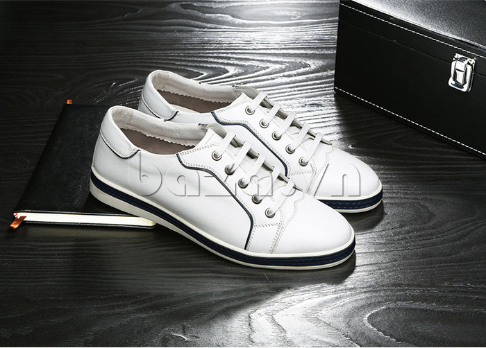 Giày nam Olunpo CZK1501 bền đẹp