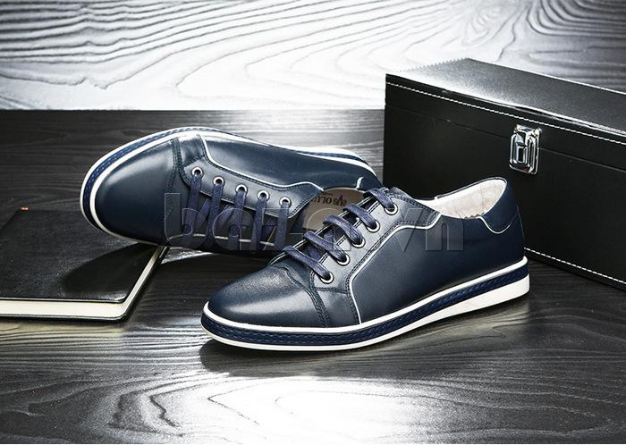 Giày nam Olunpo CZK1501 bền
