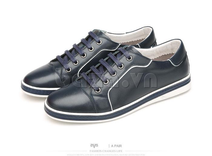 Giày nam Olunpo CZK1501 tinh tế