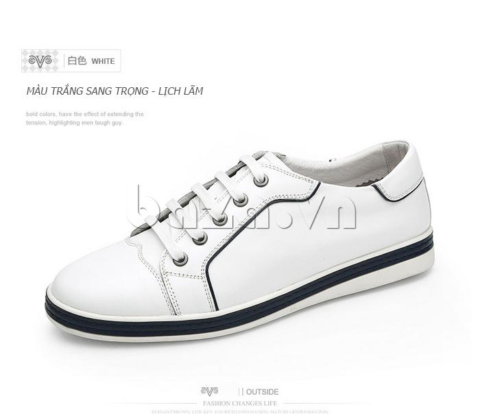 Giày nam Olunpo CZK1501 tinh xảo