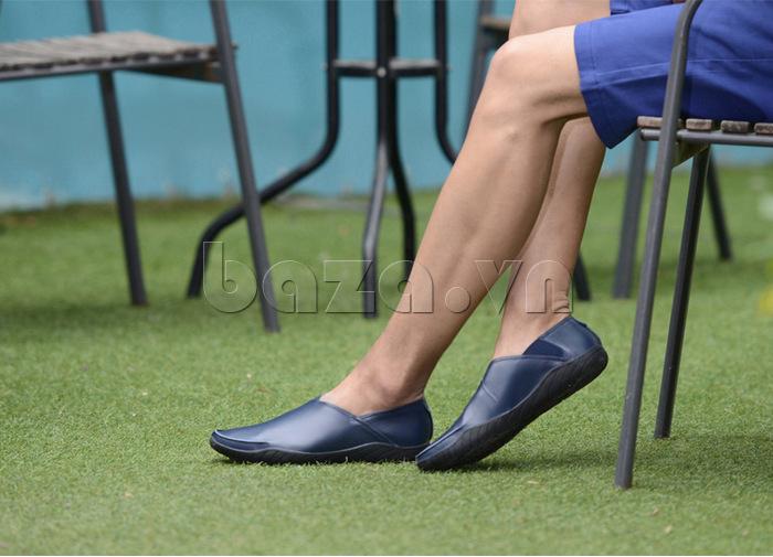 Giày nam Olunpo CYNS1501 hiện đại