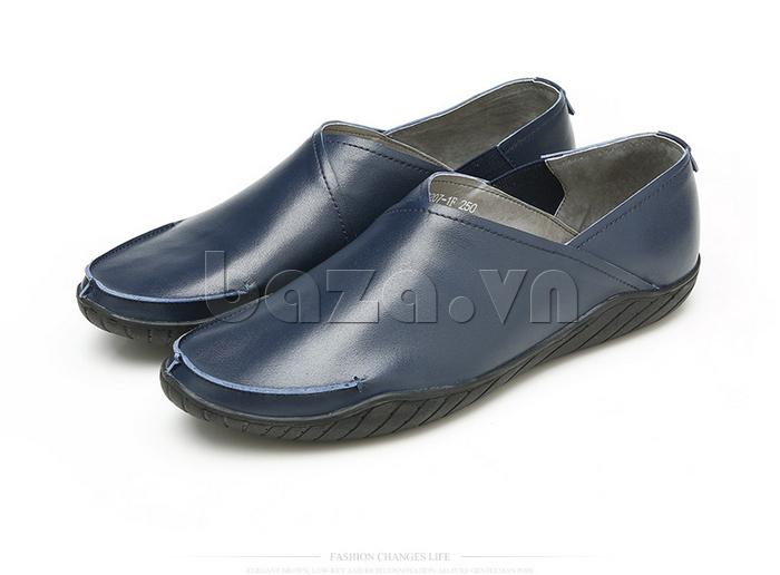 Giày nam Olunpo CYNS1501 da cao cấp