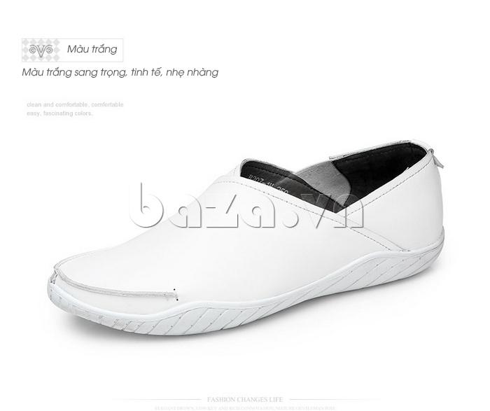 Giày nam Olunpo CYNS1501 sang trọng, tinh tế