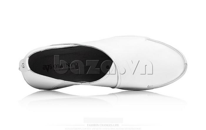 Giày nam Olunpo CYNS1501 hoàn hảo