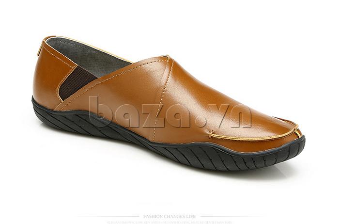 Giày nam Olunpo CYNS1501 bền bỉ với thời gian