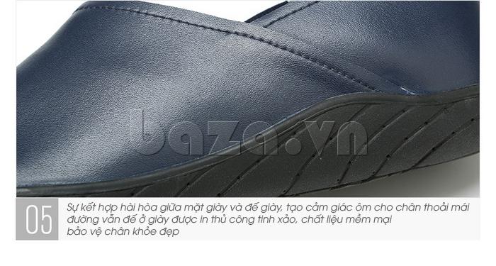 Giày nam Olunpo CYNS1501 nổi bật